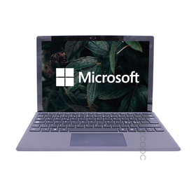 """Microsoft Surface Pro 4 Touch / Intel Core I5-6300U / 4 GB / 128 SSD / 12"""""""