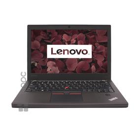 """Lenovo ThinkPad X270 / Intel Core I5-6300U / 8 GB / 256 SSD / 12"""""""