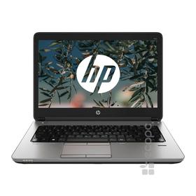"HP ProBook 640 G1 / Intel Core I3-4000M / 4 GB / 128 SSD / 14"""