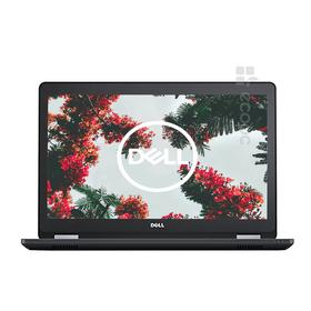 """Dell Latitude E5570 / Intel Core I5-6300H / 8 GB / 128 SSD / 15"""""""