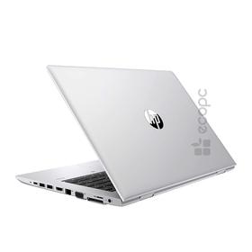 "HP ProBook 640 G4 / Intel Core I5-7200U / 8 GB / 128 SSD / 14"""