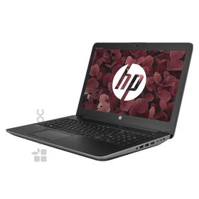"""HP ZBook 15U G4 / Intel Core I7-7500U / 32 GB / 512 SSD / 15"""" / AMD Radeon R7 M350"""