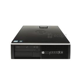 HP EliteDesk 8200 USDT / Intel Core I5-2400S / 4 GB / 250 SSD