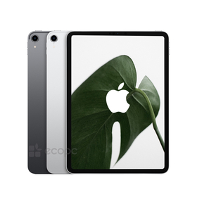 """Apple iPad Pro 3 11"""" Noir - 256 GB - 4G"""