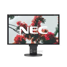 "Nec MultiSync EA244WMi 24"" LED IPS FullHD Noir"