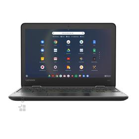 "Lenovo 300e ChromeBook / Intel Celeron N4020 / 4 GB / 32 SSD / 12"""