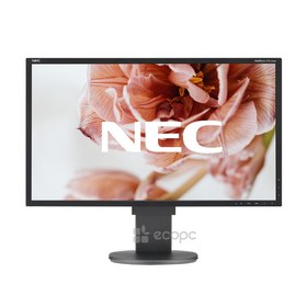 "Nec MultiSync EA274WMi 27"" LED IPS FullHD Noir"