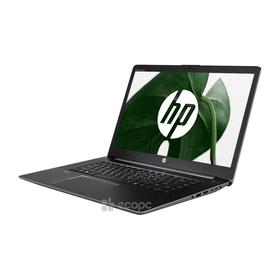 "HP ZBook 17 G3 / Intel Core I7-6700HQ / 8 GB / 256 SSD / 17"""