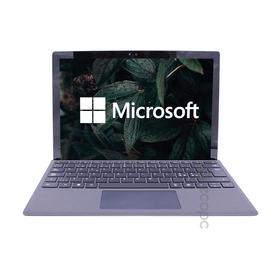 """Microsoft Surface Pro 4 Touch / Intel Core I7-6650U / 8 GB / 256 SSD / 12"""" / With keyboard"""