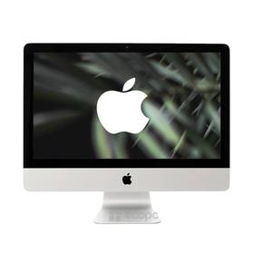 """iMac 21"""" (Finales del 2013) Core i5 2,7 GH / 8 GB / 1 TB HDD / Teclado + Ratón compatibles"""