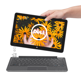 """Dell Venue 11 Pro 7130 VPro Touch / Intel Core I5-4300Y / 4 GB / 128 SSD / 11"""" / Without keyboard"""