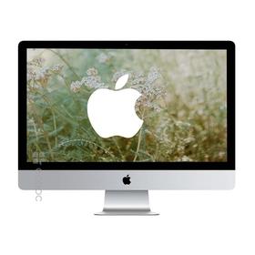 """iMac 27"""" Intel Core I5-6500 / 16 GB / 1 TB HDD / Teclado + Ratón compatibles"""