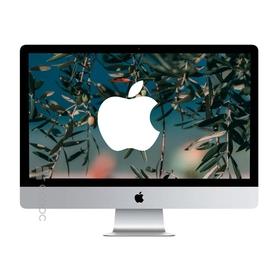 """iMac 27"""" Retina 18,3 Intel Core I5-7500 / 8 GB / 512 HDD / Teclado + Ratón compatibles"""