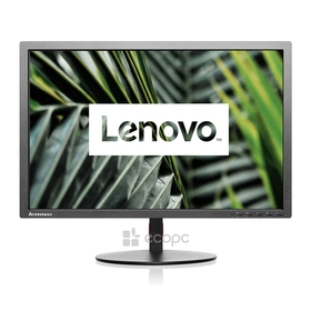 """Lenovo ThinkVision T2454p 24"""" LED WUXGA"""