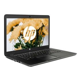 """HP ZBook 15 G2 / Intel Core I7-4810MQ / 32 GB / 512 SSD / 15"""" / FIREPRO W5170M"""
