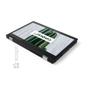 """Lenovo ThinkPad L380 Yoga / I3-8130U / 13"""" FHD / 8 GB /128 SSD"""