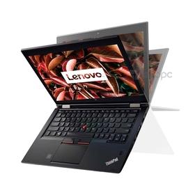 """Lenovo ThinkPad Yoga 260 Táctil / Intel Core I7-6500U / 8 GB / 256 SSD / 12"""""""