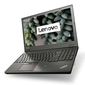"""Lenovo Thinkpad W541 / I7-4710MQ / 15"""" / 16 GB / 256 SSD / QUADRO K1100M"""