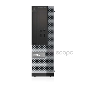 Dell OptiPlex 3020 SFF / Intel Core I5-4570 / 8 GB / 128 GB SSD