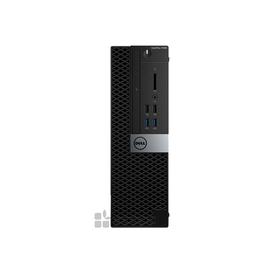 Dell OptiPlex 7040 SFF / Intel Core I7-6700 / 16 GB / 256 SSD