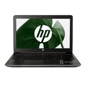 """HP ZBook 17 / Intel Core I7-4700MQ / 16 GB / 240 SSD / 17"""" / QUADRO K3100M"""
