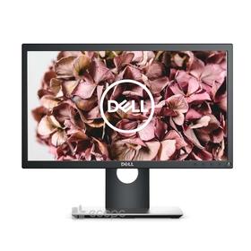"""Dell P2018H 20"""" LCD HD Black Monitor"""