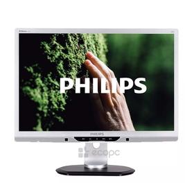 "Philips Brilliance 225P 22"" LED HD"