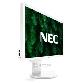"Nec MultiSync EA273WMi 27"" LED IPS FullHD Blanco"