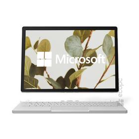 "Microsoft Surface Book / Intel Core I7-6600U / 16 Go / 512 NVME / 13"" / Avec clavier"