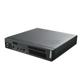 Lenovo ThinkCentre M92p Tiny / Intel Core I5-3470T / 8 GB / 256 SSD