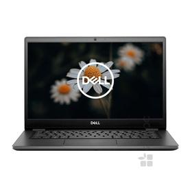 "Dell Latitude 3410 / I5-10210U / 8 GB / 256 NVME / 14"" - front view"